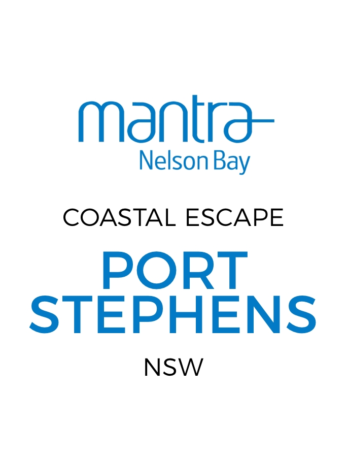 Coastal Apartment Stay in the Heart of Port Stephens