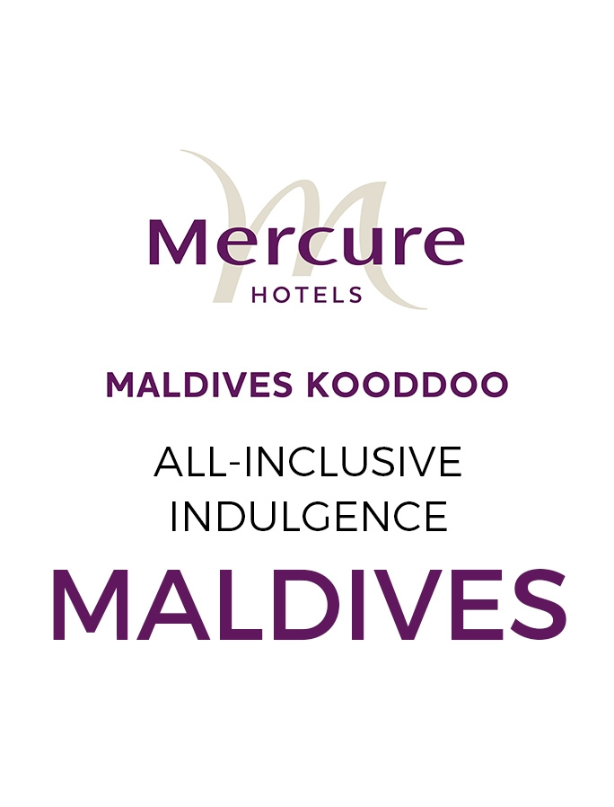 All-Inclusive Adults-Only Maldives with Free-Flow Cocktails & Return Flights from Malé