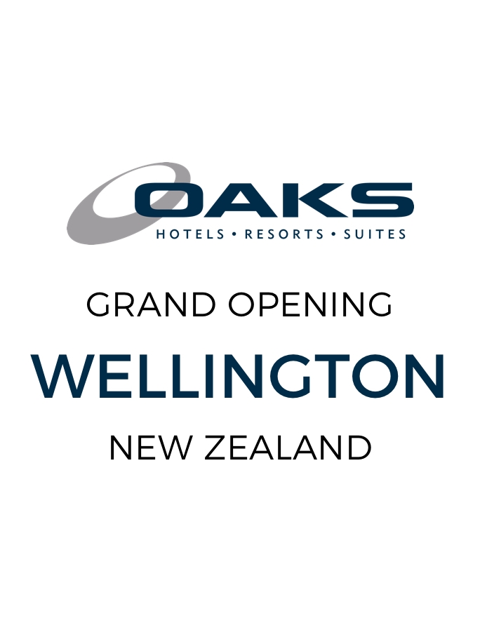 Grand Opening in the Heart of Wellington's Entertainment Precinct