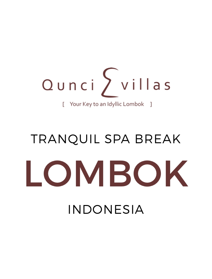 Boutique Beachfront Lombok Escape with Daily Breakfast & Spa Treatments