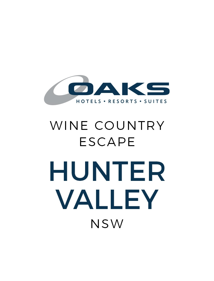 Hunter Valley Country Retreat with Wine-Tasting Experience