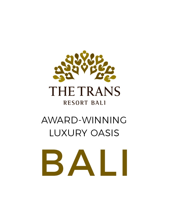 Award-Winning Bali Stay with Daily Cocktails