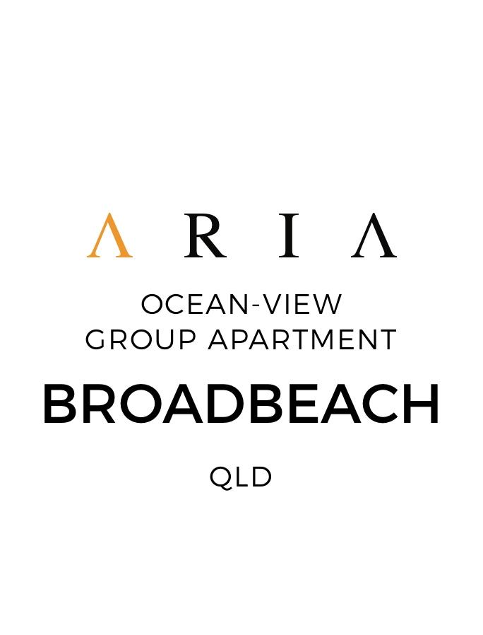 Gold Coast Ocean-View Family Escape in the Heart of Broadbeach