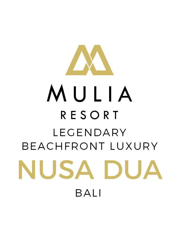 Mulia Resort is Back: Iconic Beachfront Bali Escape with Indulgent Dining