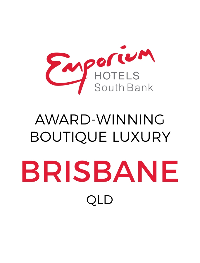 Luxury Stay at Award-Winning Brisbane Boutique Hotel with Daily Breakfast