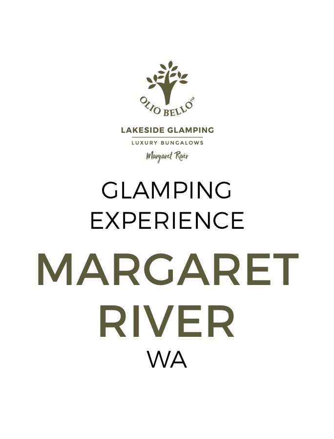 Margaret River Olive Farm Glamping Experience with Daily Breakfast Basket