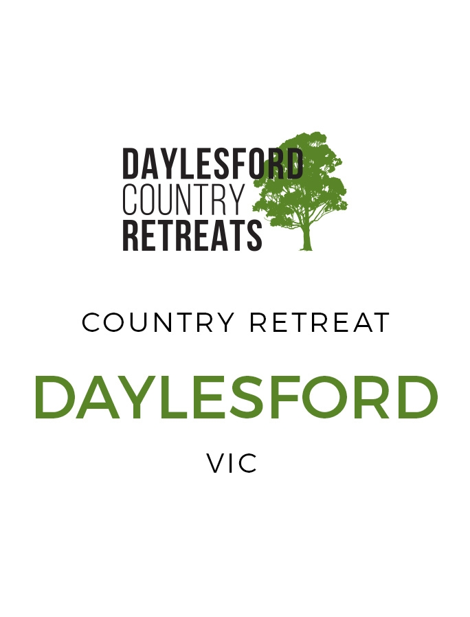 Exclusive Daylesford Country Retreat for up to Six Guests