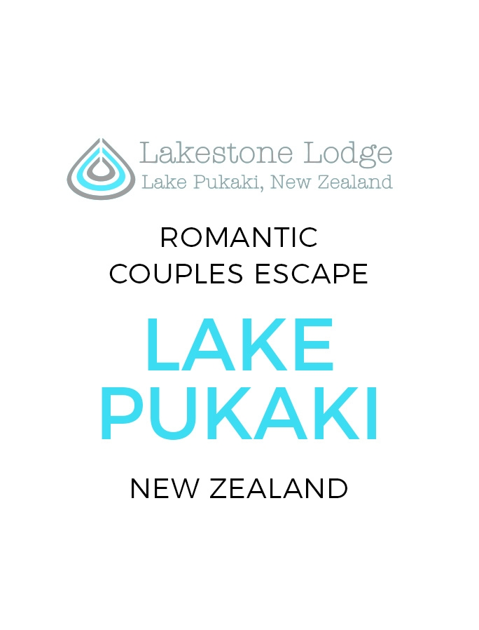 Lake Pukaki Lodge Escape with Gourmet Dining & Hot Springs Access
