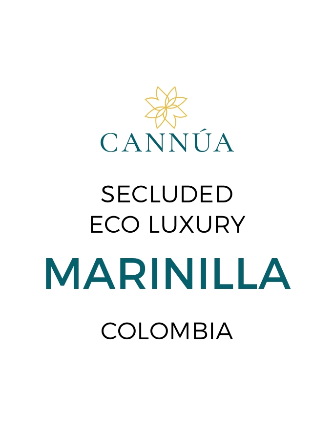 Colombian Luxury Nature Lodge Experience with Daily Cocktails & US$150 Resort Credit