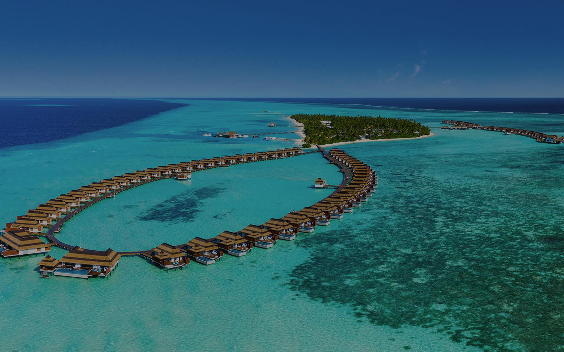 Maldives Escapes