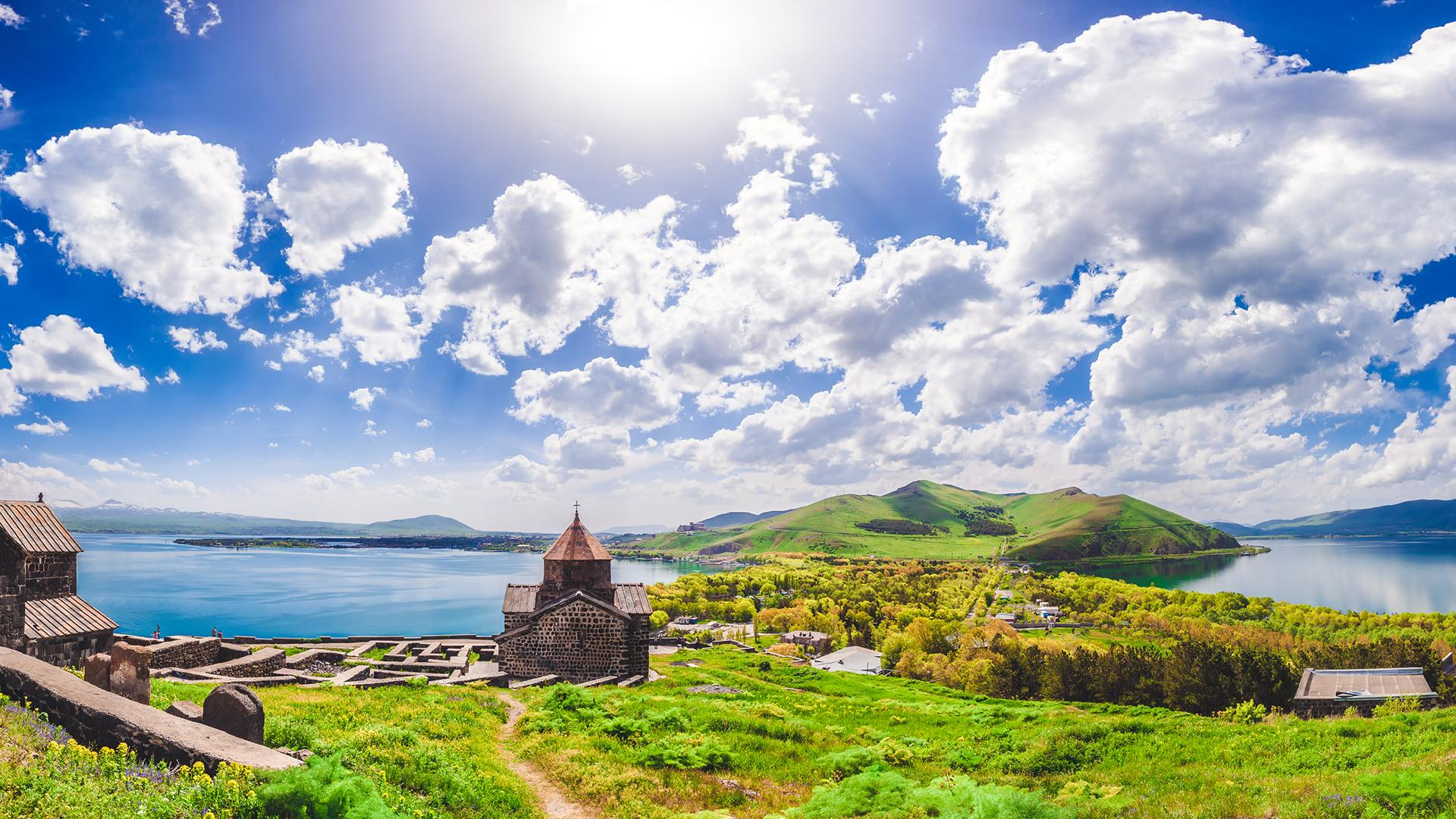 Incredible 13-Day Tour of Azerbaijan, Georgia and Armenia with