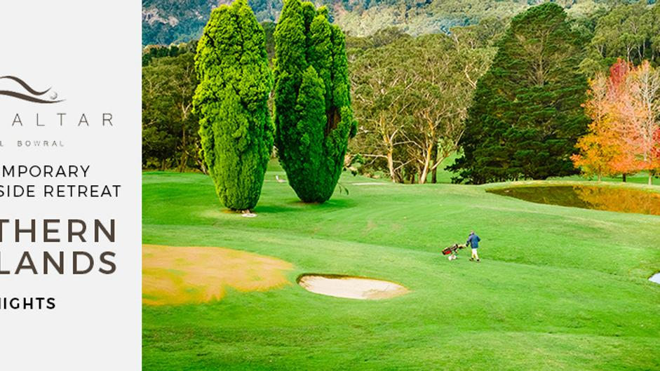 Gibraltar Hotel Bowral: Relax 90 Minutes from Sydney