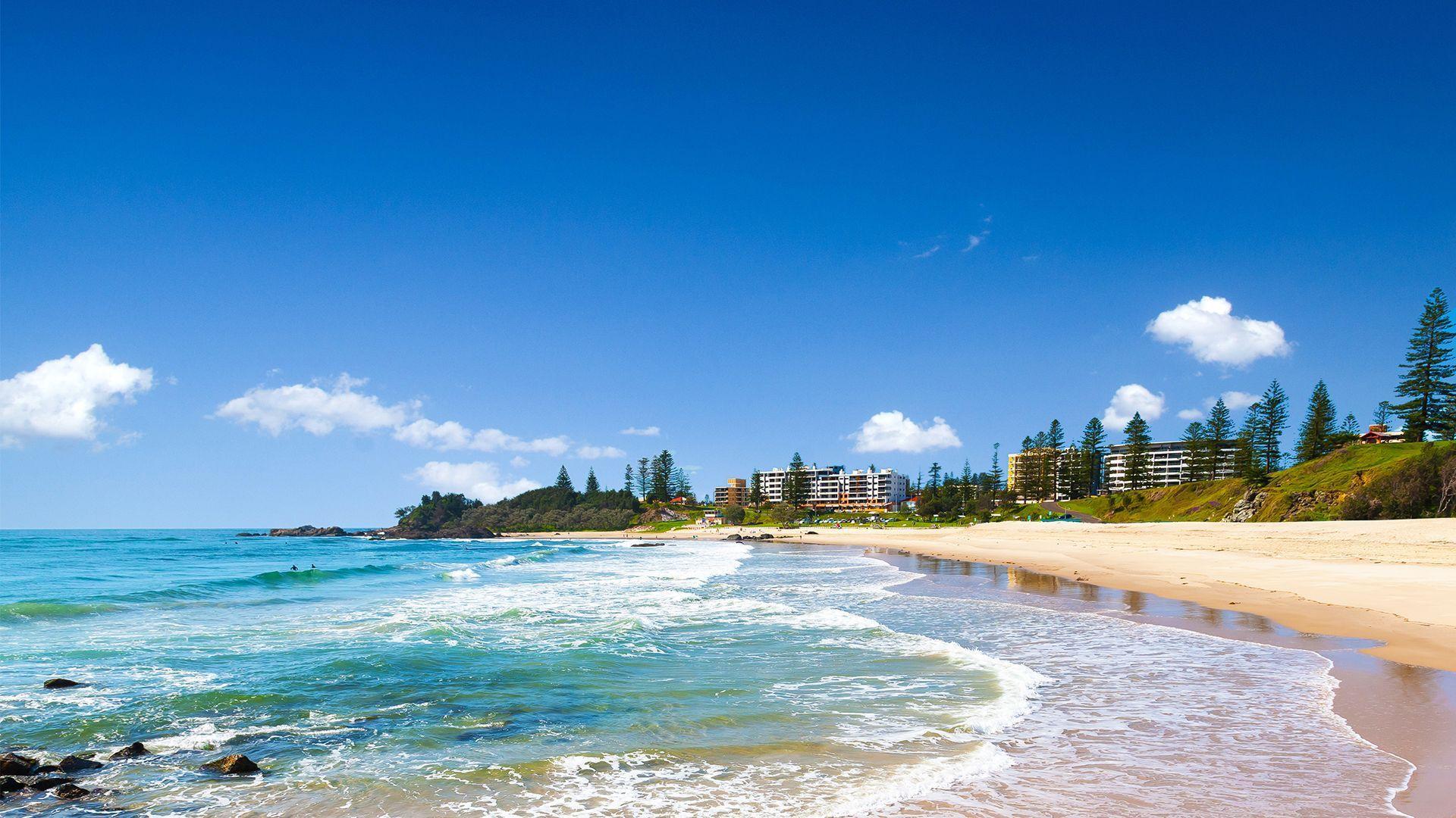 Stunning Port Macquarie Beachfront Escape