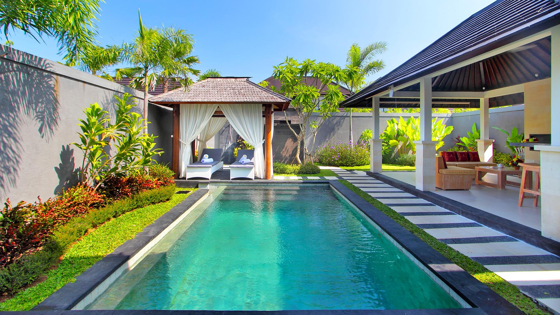 Private Pool Villa Escape With Gourmet Dining And Daily Cocktails Seminyak Bali