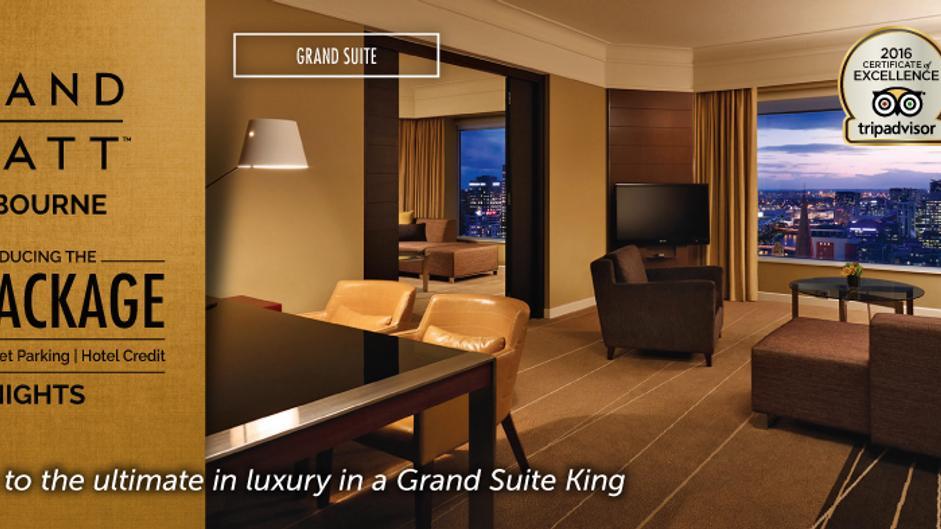luxury escape deals melbourne