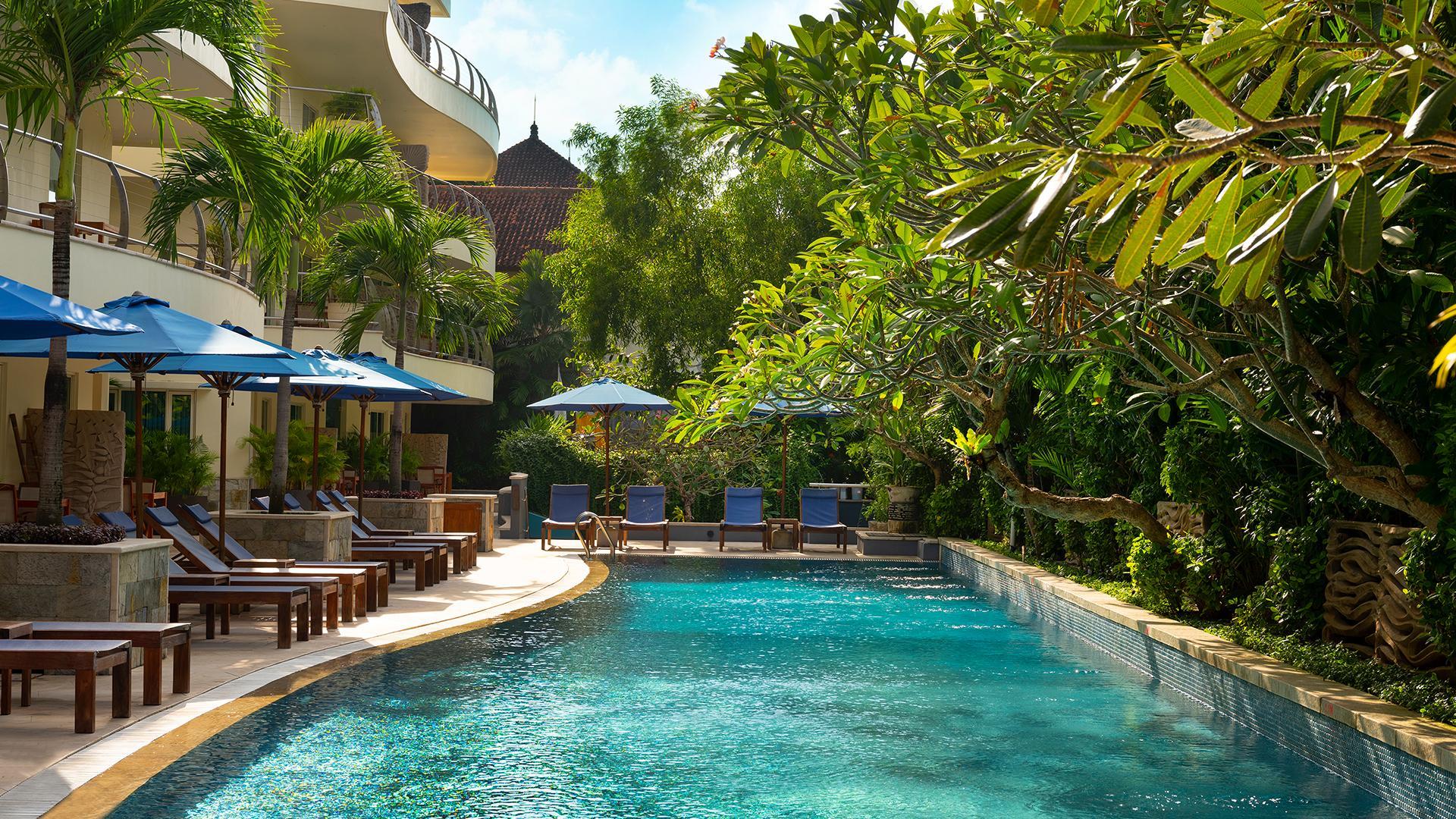 Carte Bali Legian.Stylish Beachfront Bali Retreat Includes Massages Breakfast
