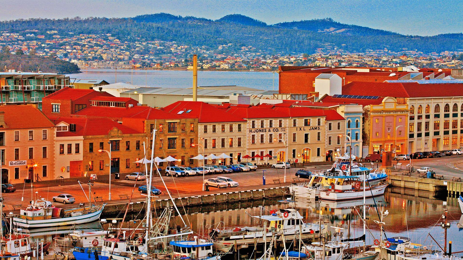 Tasmania Casino Hobart