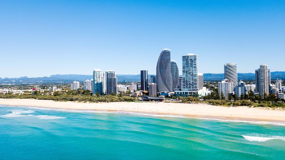 The Star Gold Coast Broadbeach Qld