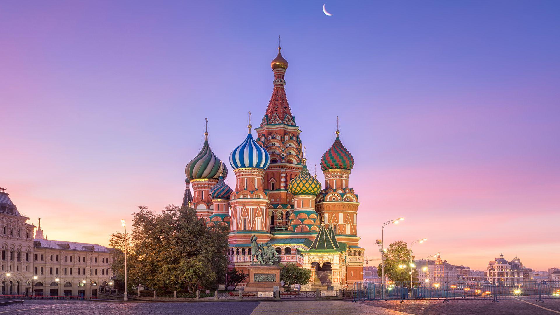 Speed Dating Kremlin Bar