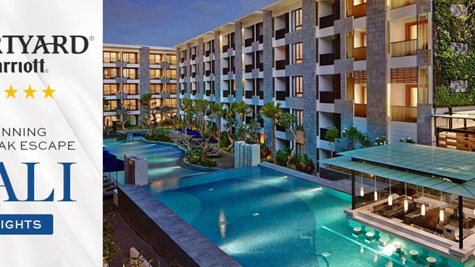 Hotels like Courtyard By Marriott
