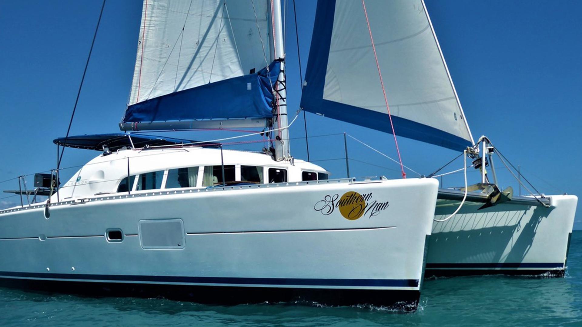 Exclusive Whitsundays Adventure: Private Sailing Experience
