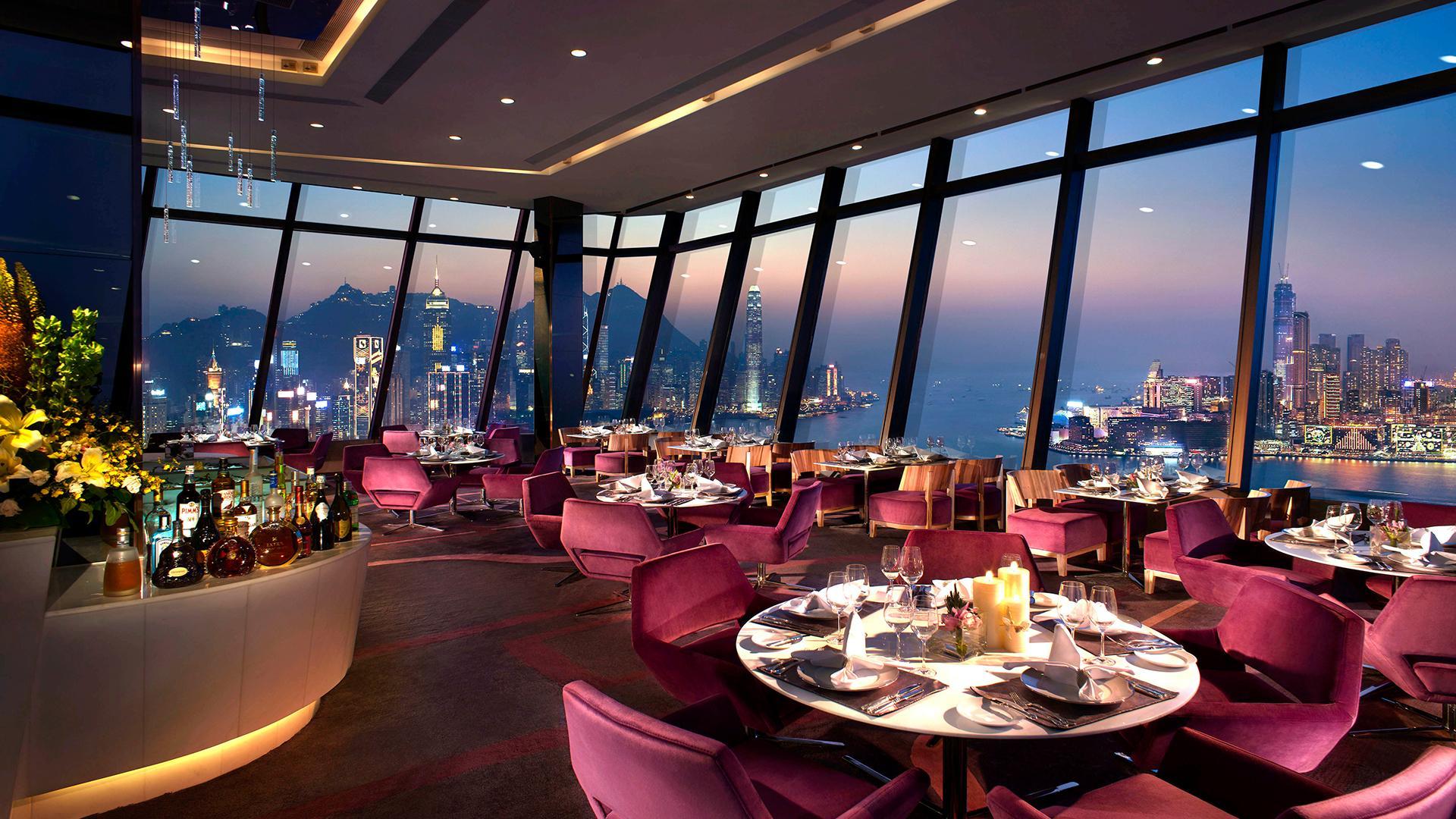 Risultati immagini per harbour grand hong kong hotel