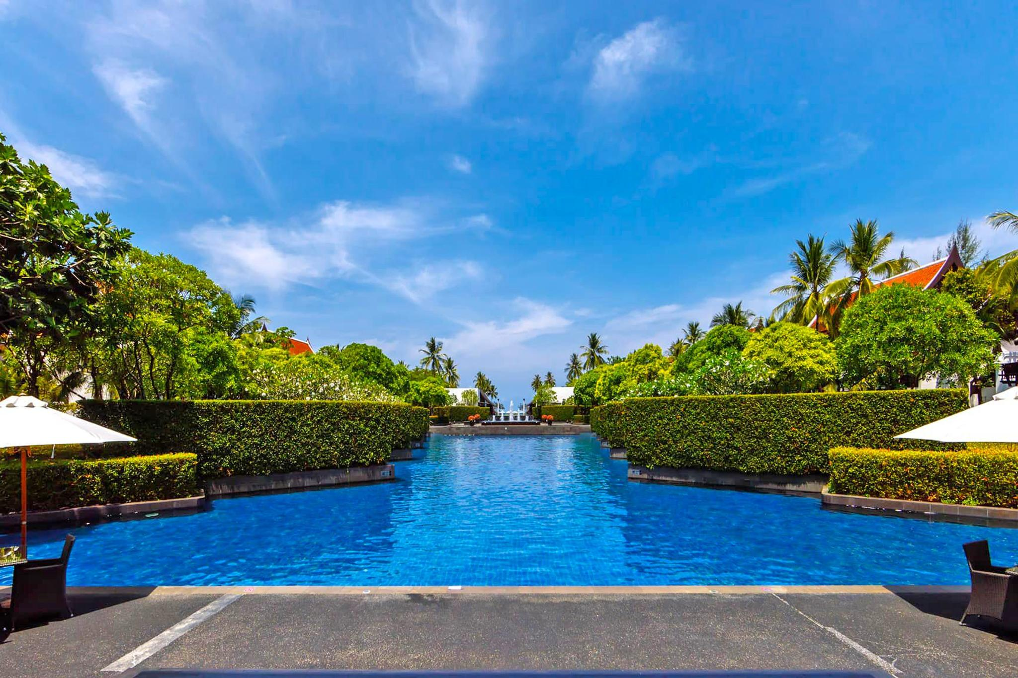 Luxury Escapes - Handpicked Holidays at the Best Prices on Earth
