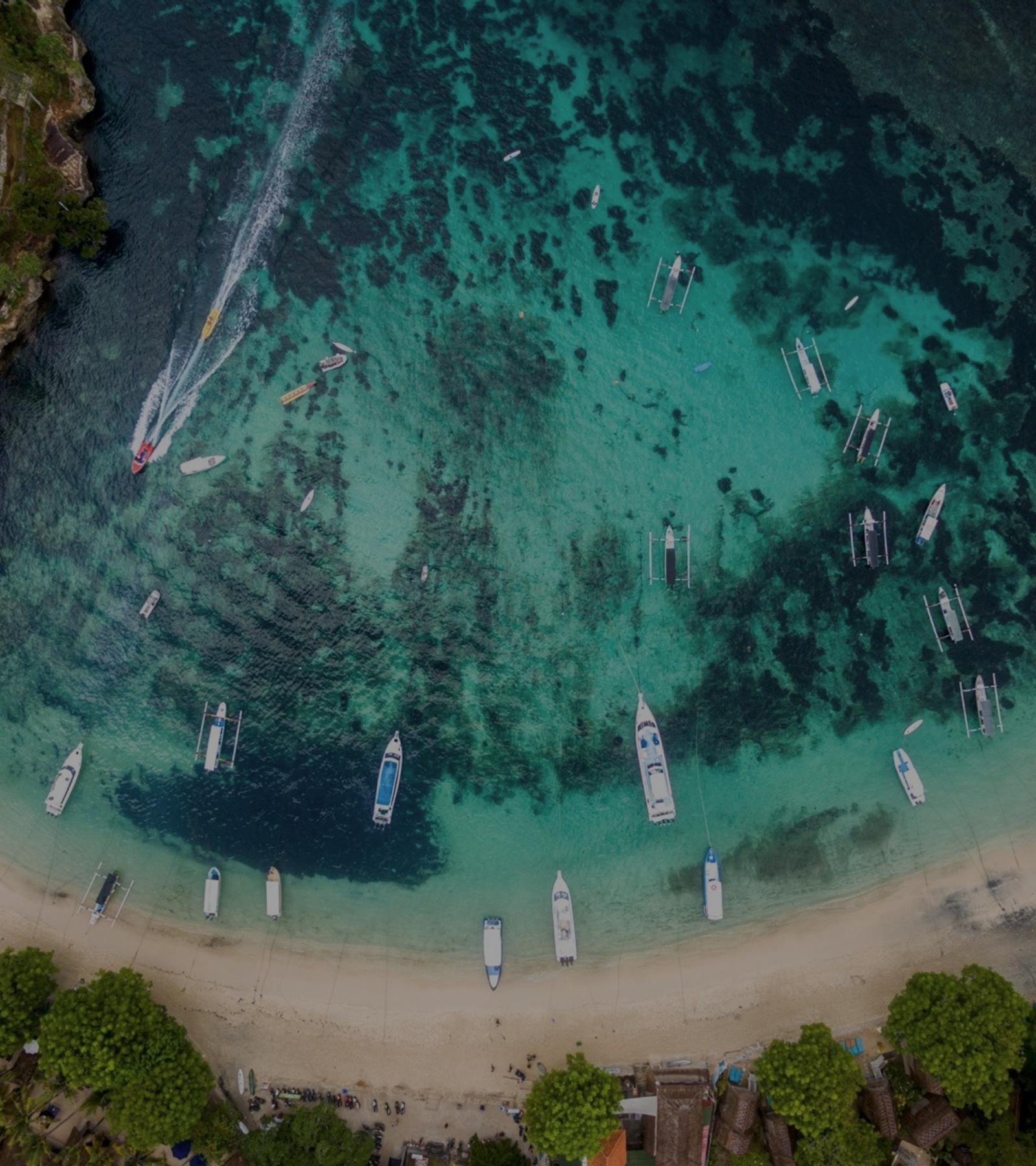 Bali Escapes