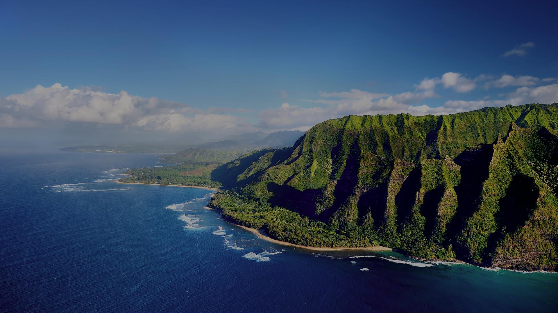 Hawaii Escapes