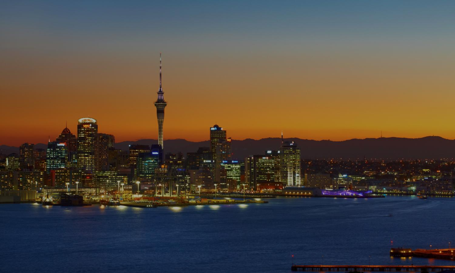 Luxury Escapes Guide to Auckland