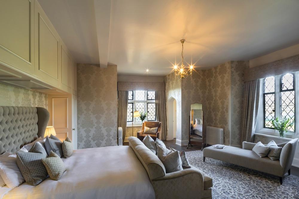 image 1 at Eastwell Manor, Champneys Hotel & Spa by Eastwell Park Boughton Lees Ashford England TN25 4HR United Kingdom