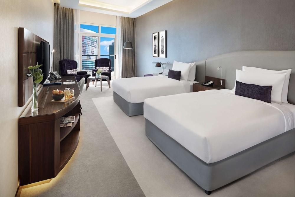 image 1 at Radisson Blu Hotel Dubai Waterfront by Al Abraaj Street Business Bay Dubai United Arab Emirates
