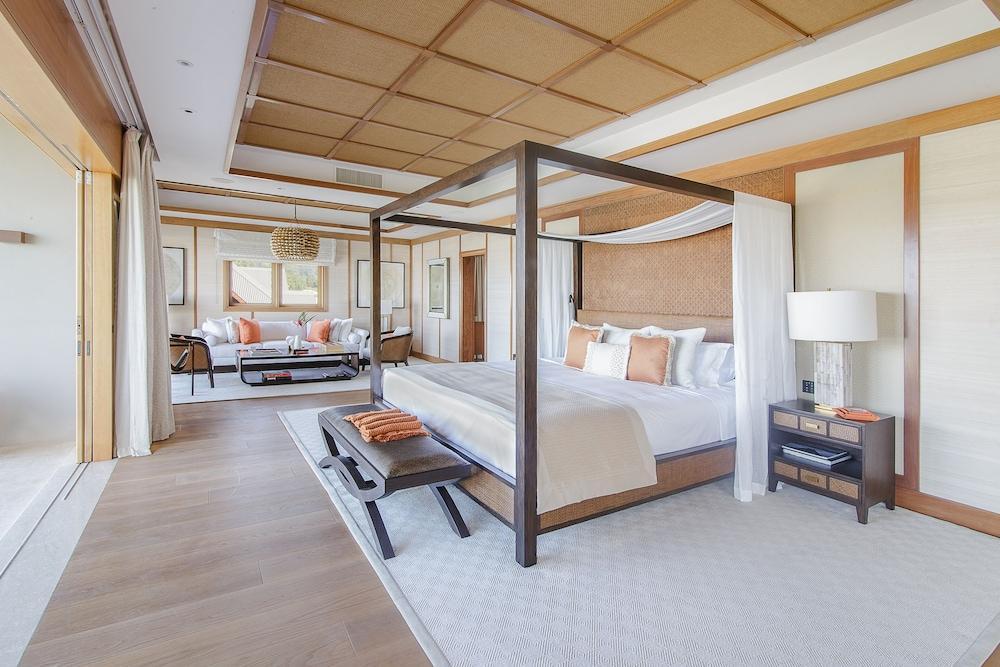 image 1 at L'Escale Resort Marina & Spa by Roche Caiman Mahe Island Roche Caiman Seychelles