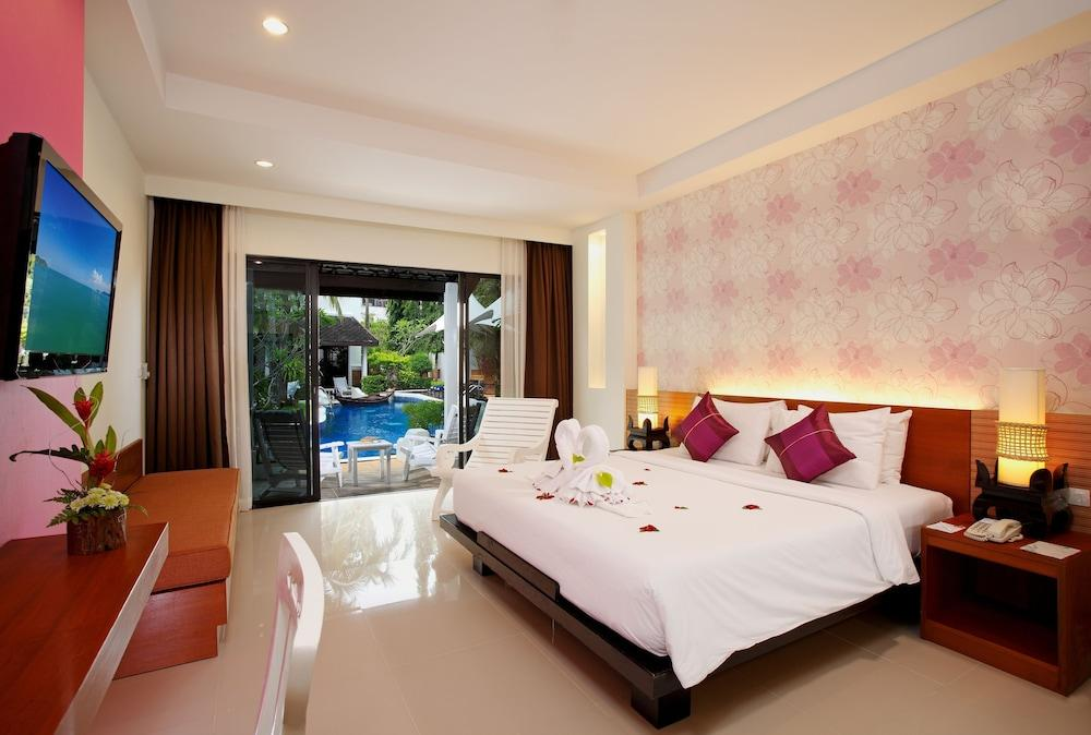 image 1 at ACCESS Resort & Villas by 459/2 Patak Road, Karon Beach Karon Phuket 83100 Thailand