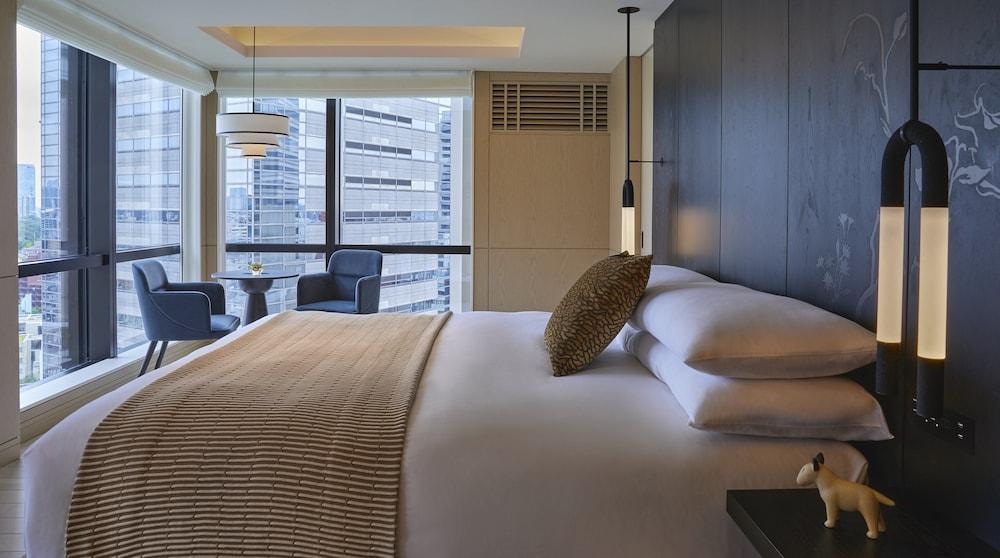 image 1 at Kimpton Shinjuku Tokyo, an IHG Hotel by 3 CHOME-4-7 NISHISHINJUKU Tokyo 160-0023 Japan