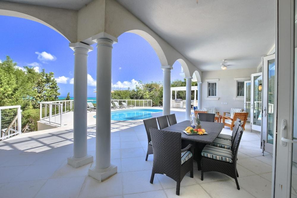 image 1 at Cobalt Villa - Four Bedroom Home by Villas at Blue Mountain \N Providenciales TC TKCA 1ZZ Turks and Caicos Islands