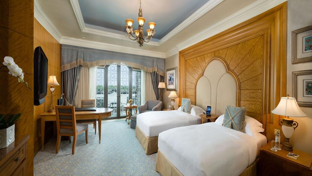 image 1 at Emirates Palace, Abu Dhabi by West Corniche Road Abu Dhabi GRB 104 United Arab Emirates