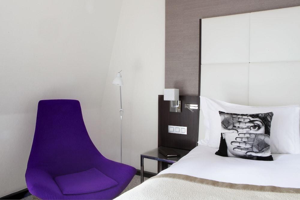 image 1 at Hotel Sofitel Brussels Le Louise by Avenue de la Toison d'Or, 40 Brussels 1050 Belgium