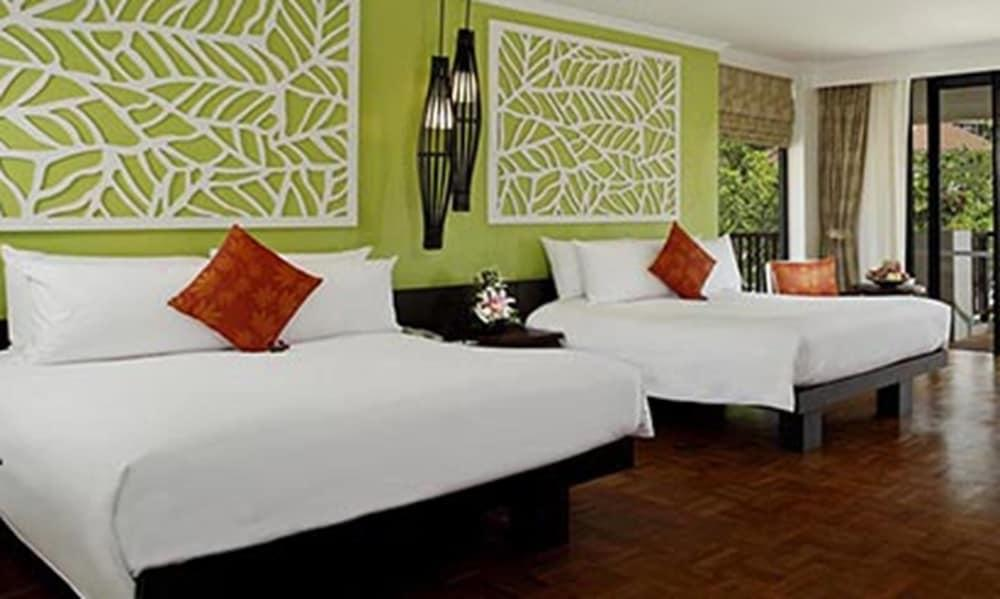 image 1 at Centara Karon Resort Phuket by 502/3 Patak Road, Karon Beach Karon Phuket 83100 Thailand