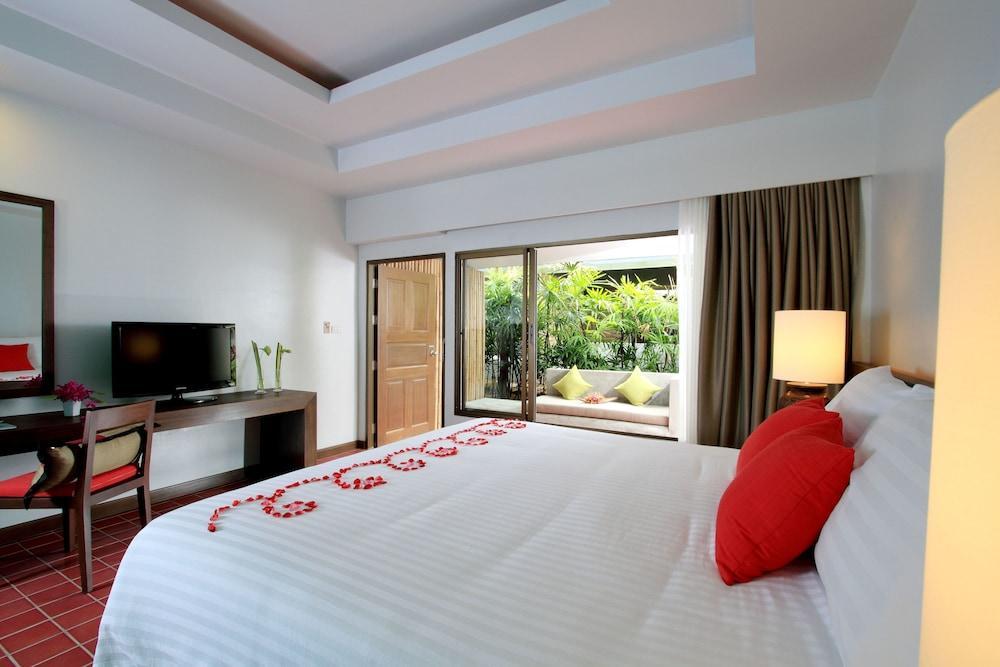 image 1 at Beyond Resort Krabi by 98 Moo3, Klong Muang Beach, Nongtalay Muang Krabi Krabi 81000 Thailand