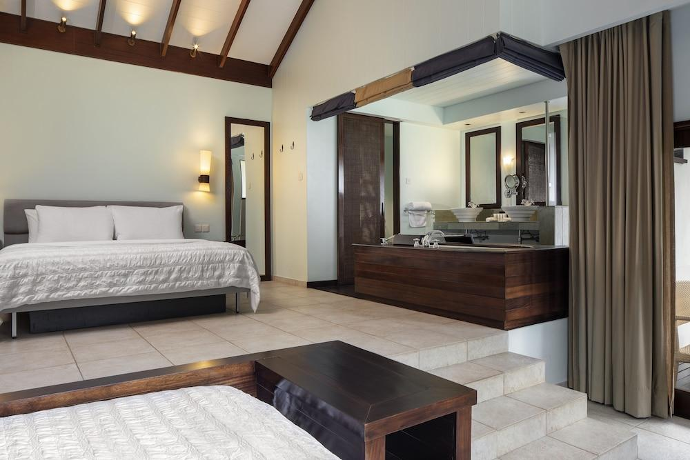 image 1 at Fisherman's Cove resort by Bel Ombre Rd Mahe Island Seychelles