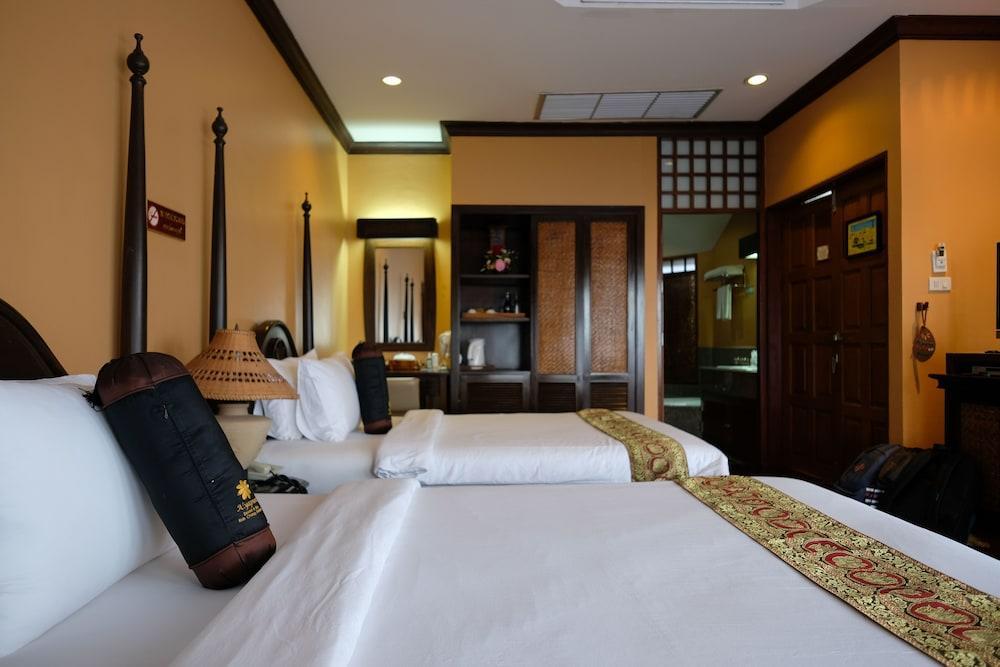 image 1 at The Aiyapura Koh Chang by 29 Moo 3, Chang Island District Ko Chang Trat 23170 Thailand
