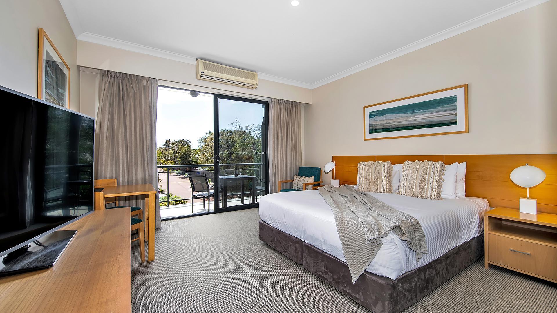 Studio Apartment  image 1 at The Sebel Busselton by City of Busselton, Western Australia, Australia