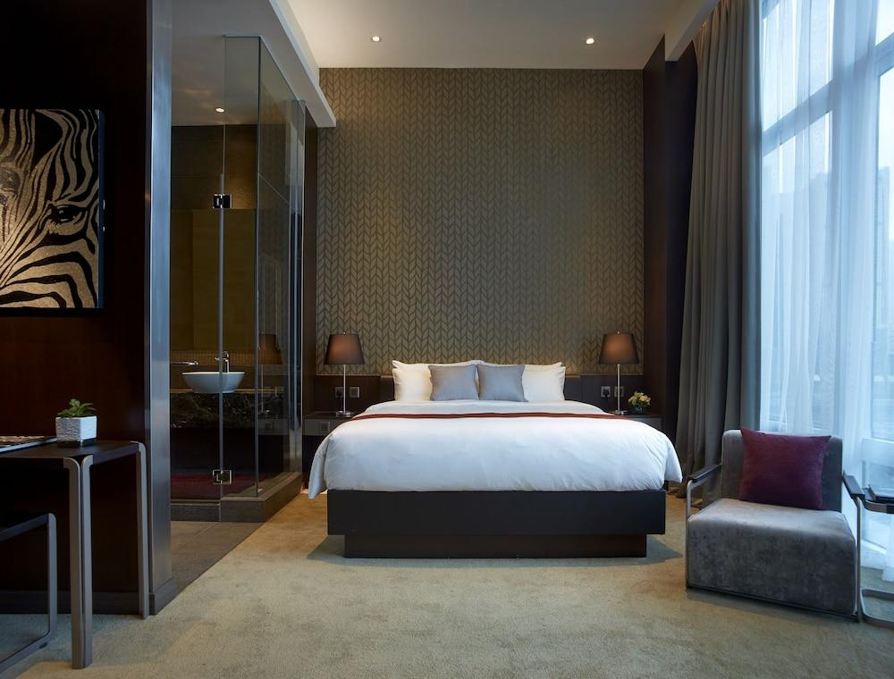 image 1 at Gloucester Hotel by 218 Gloucester Road, Causeway Bay Hong Kong Hong Kong