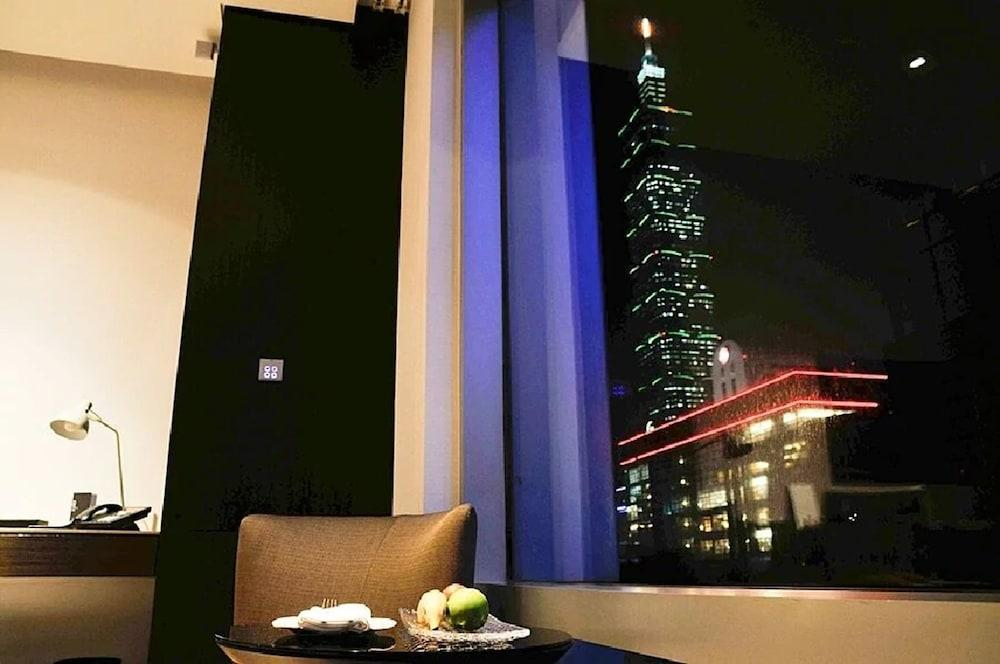 image 1 at Le Meridien Taipei by 38 SongRen Road, Xinyi District Taipei 110 Taiwan