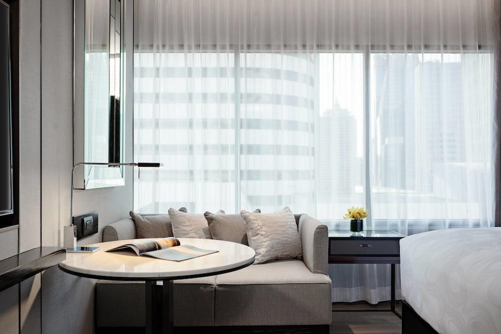 image 1 at JW Marriott Hotel Bangkok by 4 Sukhumvit Road Soi 2 Bangkok Bangkok 10110 Thailand