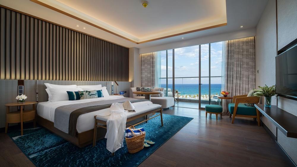 image 1 at Radisson Blu Resort Cam Ranh by Slots D12A, D12B, D12C, Tourist Area Cam Lam Khanh Hoa Vietnam