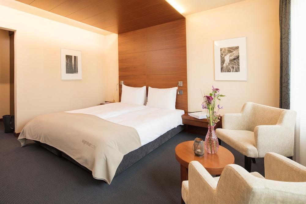 image 1 at signinahotel by Via Murschetg 15 Laax GR 7032 Switzerland
