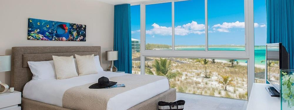 image 1 at East Bay Resort - All Beachfront Suites - Island hop required by 1 Fourth Street Cockburn Harbour South Caicos Island TKCA 1ZZ Turks and Caicos Islands