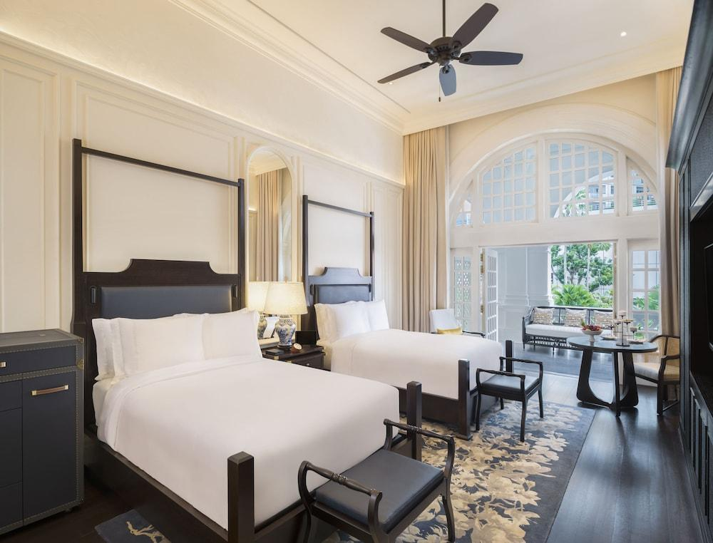 image 1 at Raffles Hotel Singapore (SG Clean) by 1 Beach Road Singapore 189673 Singapore